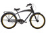 "Felt Cruiser Maxswell Mens 26""/3-SP brushbrite"